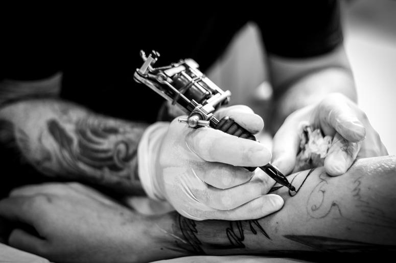 Walker Ink