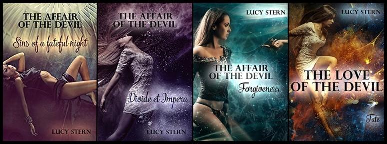 Devils Reihe Lucy