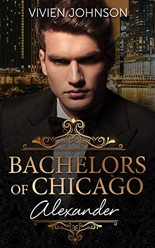 bachelors alex cover